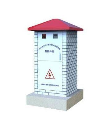 农业机井灌溉控制箱